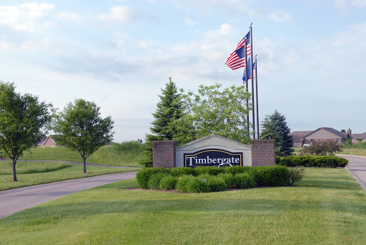 Golf Course «Timbergate Golf Course», reviews and photos, 151 St Andrews Ave, Edinburgh, IN 46124, USA