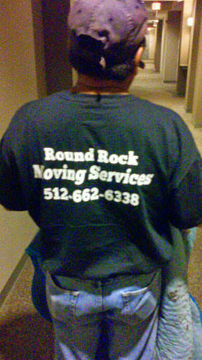 Moving and Storage Service «ROUND ROCK MOVING», reviews and photos