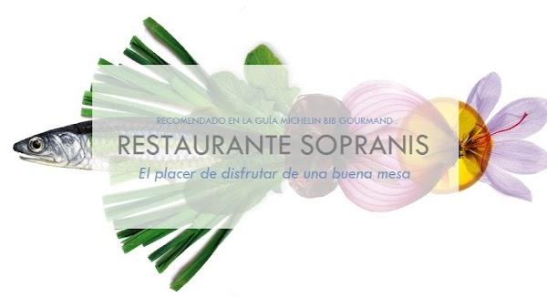 Restaurante Sopranis