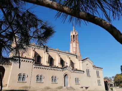 Santuari de la Mare de Déu de la Salut de Sabadell