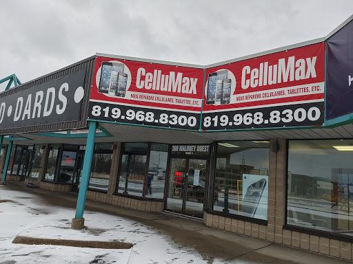 Réparation électronique CelluMaxGatineau à Gatineau (Quebec) | LiveWay