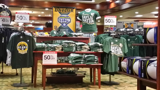 Book Store «Baylor University Bookstore», reviews and photos