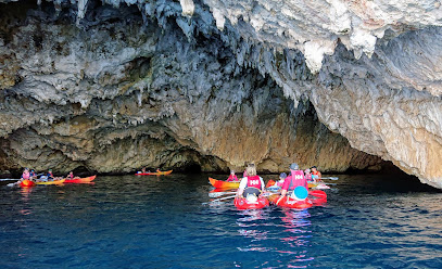 Cueva del Llop Marí