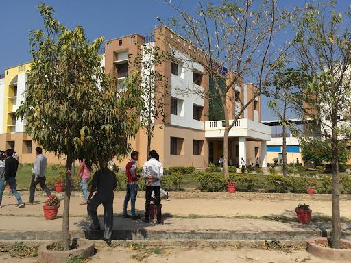 Thakur Yugraj Singh Degree College-img