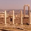 Tripolis Antik Kenti