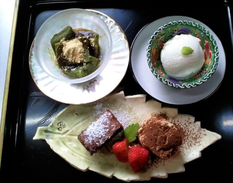 古民家カフェはやし笑店|香美市 カフェ 宿 宿泊 女子会 グルメ 民泊 おすすめ 人気|