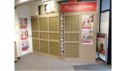 Mail Boxes Etc. Sheffield
