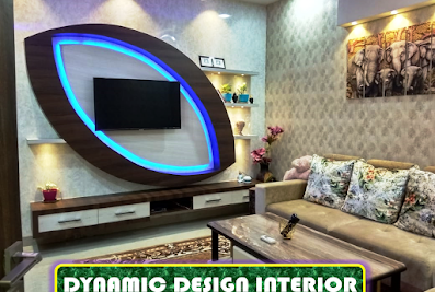 Dynamic Design InteriorKanpur