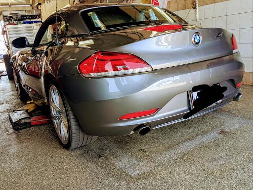Magasin de pneus - Garage Lamontagne Et Fils Inc à Saint-Hyacinthe (QC)   AutoDir