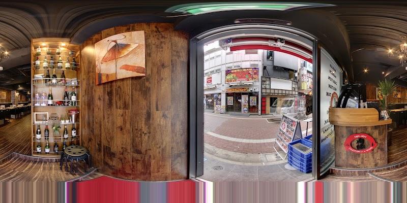 肉縁 新宿店