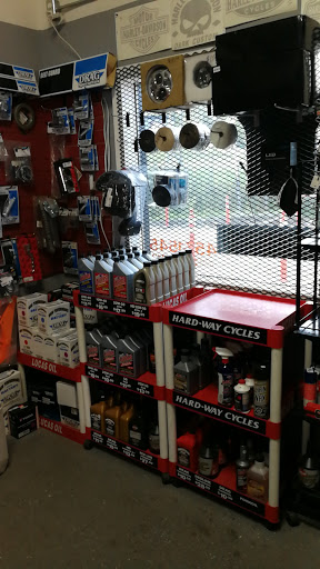Motorcycle Dealer Hard Way Cycles in Fredericton (NB) | AutoDir