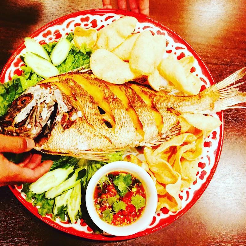 タイヴィレッジ レストラン|Thai Village Restaurant Ueno