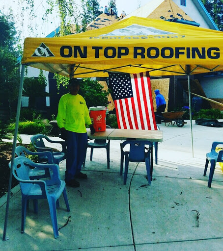 On Top Roofing in Fresno, California