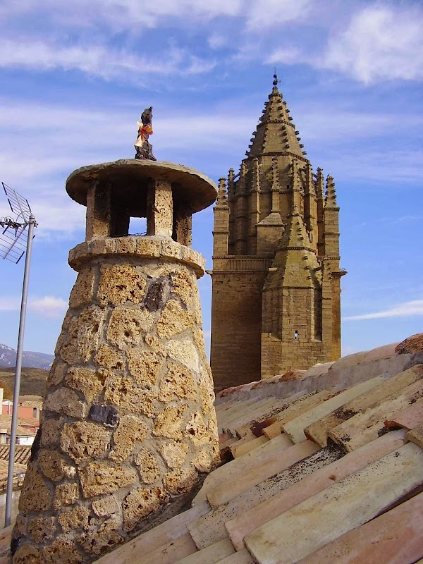 Construcciones López Ariño e Hijos