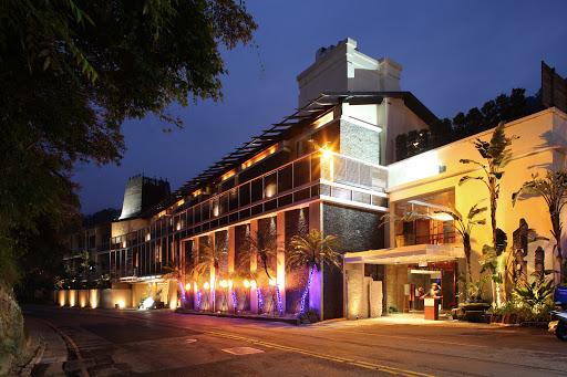馥蘭朵烏來渡假酒店Volandourai Spring Spa&Resort
