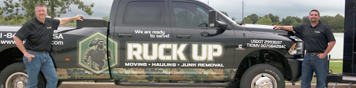 Mover «Ruck Up Moving», reviews and photos