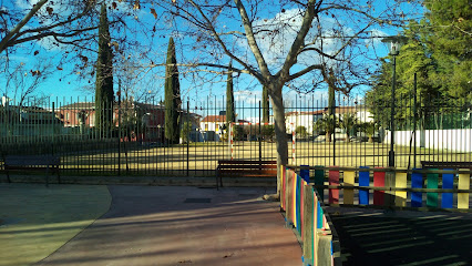 Parque del Lagartijo