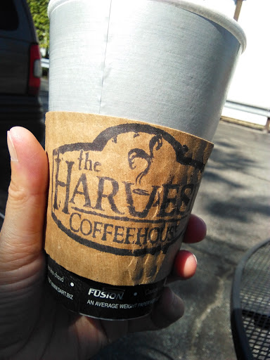 Coffee Shop «The Harvest Coffeehouse», reviews and photos, 626 S Main St, Frankenmuth, MI 48734, USA