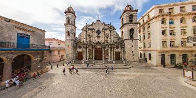 Palacio de Lombillo., Empedrado, La Habana, Cuba