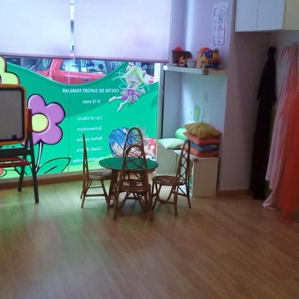 Centre Infantil Mimam