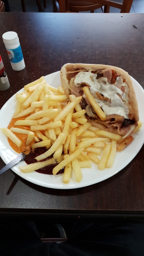 photo du resaurant Ada Kebab