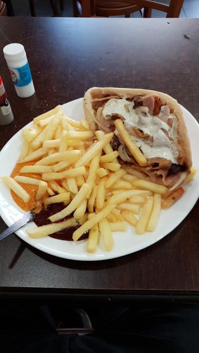 photo du restaurant Ada Kebab