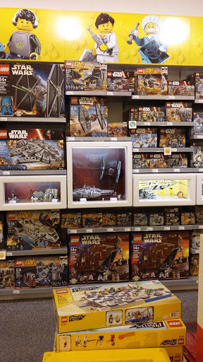 Store «The LEGO Store», reviews and photos, 6600 Topanga Canyon Blvd ...