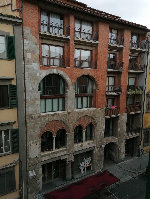 Palazzo da Scorno