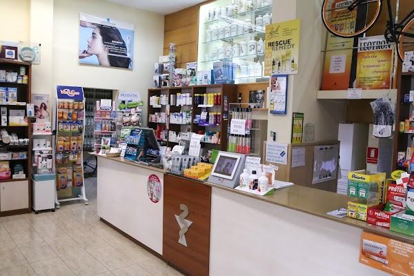 Farmacia Beltran Rovira