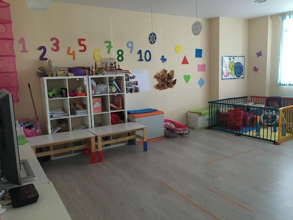 Balu centro de educación infantil CENTRO AUTORIZADO POR DGA NÚMERO 50019494