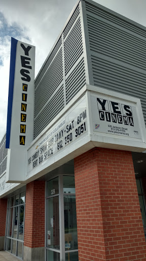 Movie Theater «YES Cinema», reviews and photos, 328 Jackson St, Columbus, IN 47201, USA