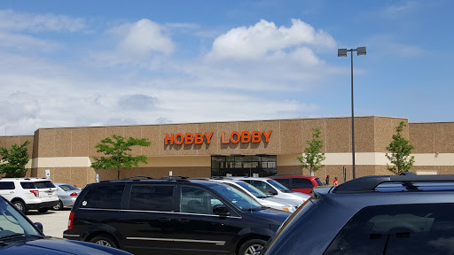Craft Store «Hobby Lobby», reviews and photos, 6250-A Northwest Hwy, Crystal Lake, IL 60014, USA