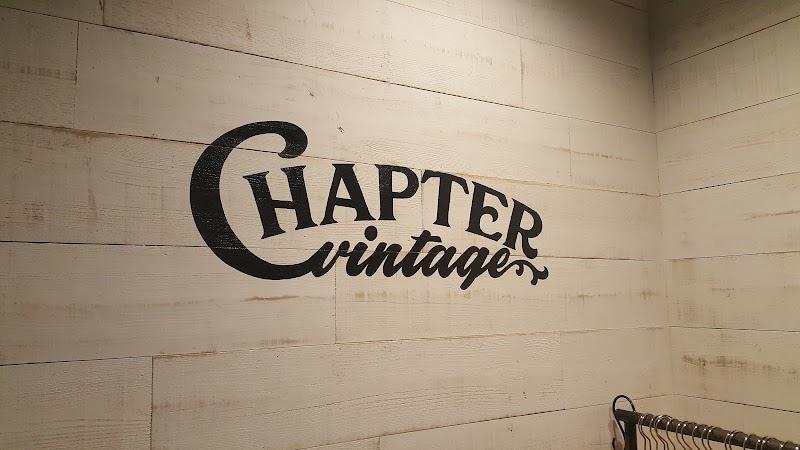 Chapter vintage