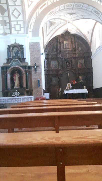 Iglesia de San Román de la Cuba