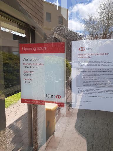 Services de financement HSBC Bank à Kingston (ON) | LiveWay
