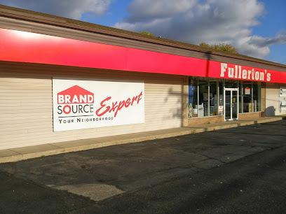 Appliance store Fullerton Appliance Center