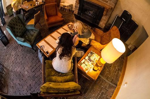 Coffee Shop «Chapman Swifts Coffee House», reviews and photos, 2400 Central Ave, Kearney, NE 68847, USA