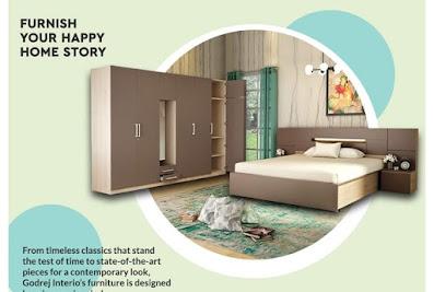 Brij Kishore & Co. Godrej Interio & storageMathura