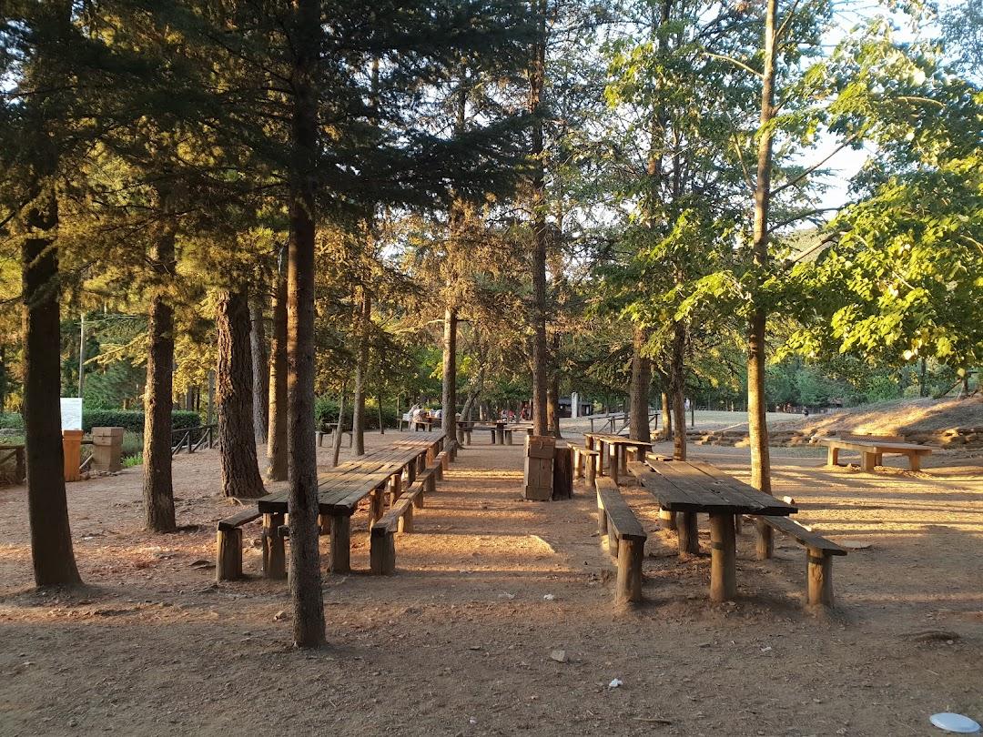 Parco di Lignano - Rigutinelli