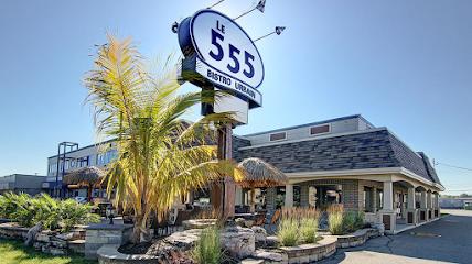 Le 555 Bistro Urbain