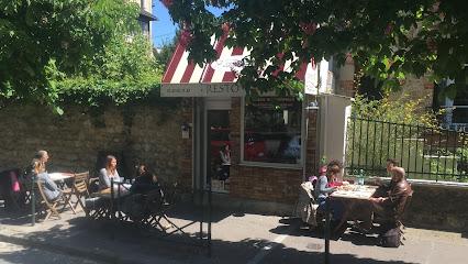 photo du restaurant Resto V