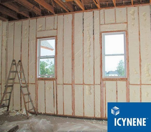 Epiphany Foam Insulation, 731 McKinney Ave, Midway, KY 40347, USA, Insulation Contractor