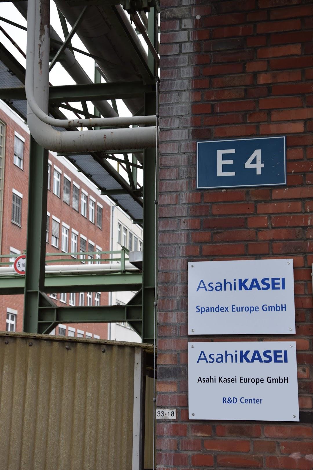 Asahi Kasei Europe GmbH - EP Technical Center