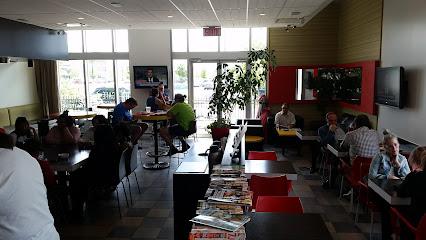 Presse Café