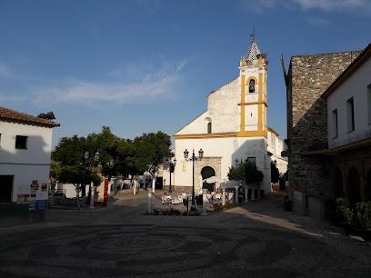 Ayuntamiento de Almadén de la Plata