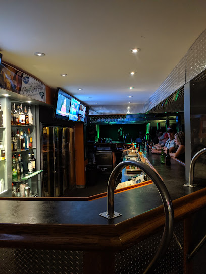 King George Tavern