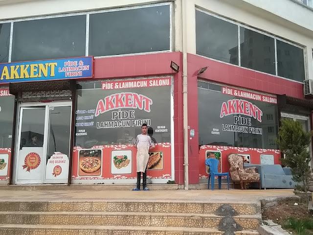 Akkent Pi̇de ve Lahmacun