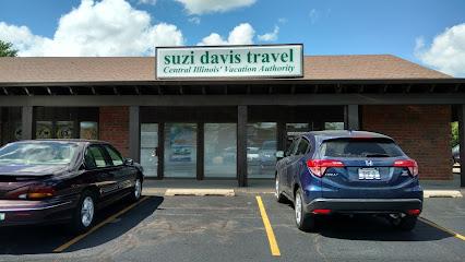 Suzi Davis Travel / Direct Travel Company