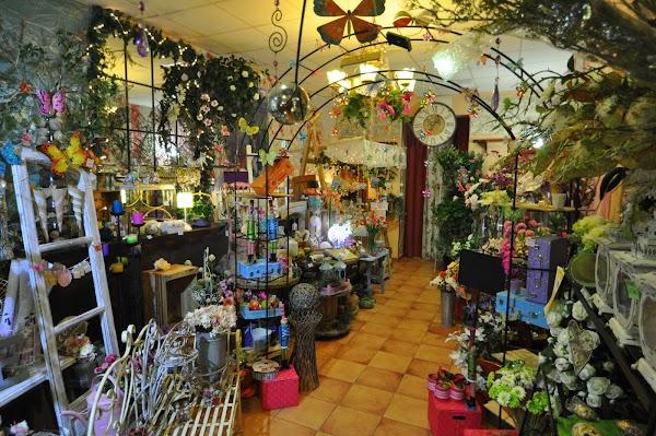 Azabache Floristería