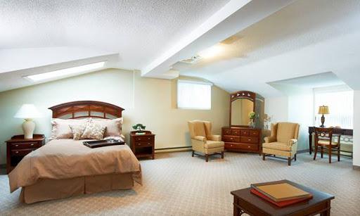 Maison de retraite Revera Briargate à Amherstview (ON) | LiveWay